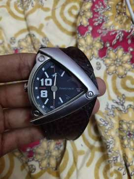 Fastrack watch in a good condition