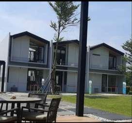 Rumah mewah 2 lantai Cendana Park Lippo Karawaci