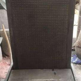 Air Mancur Dinding Terazzo
