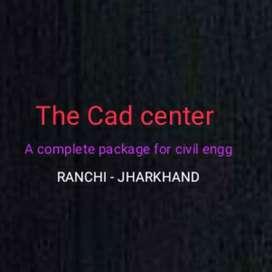 The cad center