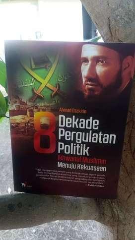 Buku Politik Organisasi Ikhwanul Muslimin