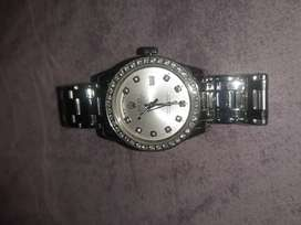 Rolex 16233  day date 18k. White gold