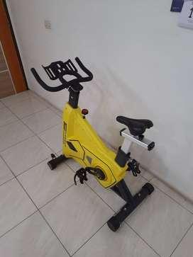 Alat Fitnes Spinning Bike TL 705 Purwokerto