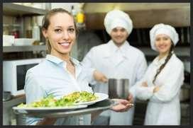 *We Provide Hotel STAFF / Restaurant Staff & Fast Food – Café Staff