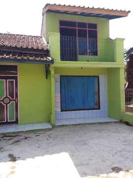 Rumah di kp.cibeurem dekat desa sirnagalih
