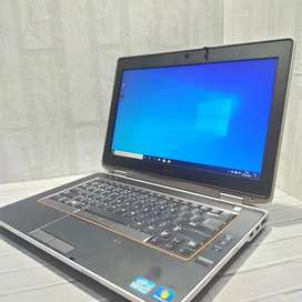 Laptop Gaming Dell latitude E6420 Core i5 Ram 8Gb