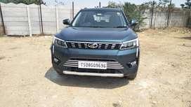 Mahindra XUV300 W8, 2019, Diesel