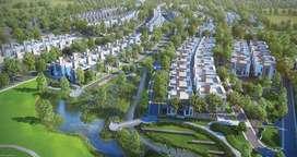 Beautiful 1200 villa project