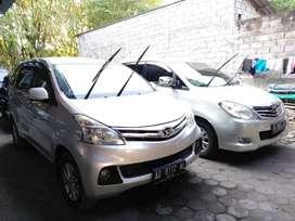 Rental mobil jogjakarta agya manual plus driver 12 jam dijogja murah