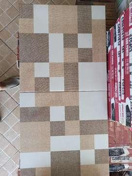 Keramik lantai 50x50 KW 1 (selama persediaan masih ada)