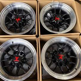 All Car New Alloy Wheels & Tyres whole Sale