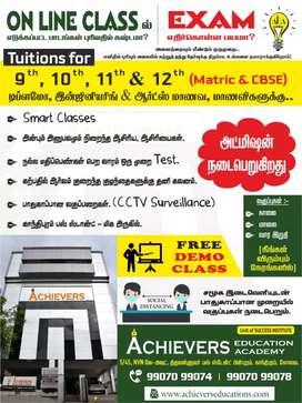 Achievers education academy
