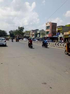 Comercial property for sale at kondalampatty to seelanaikenpatty NH 7