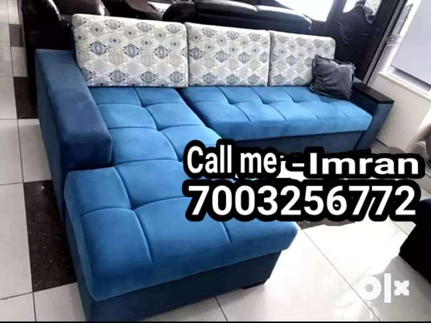 Sectional sofa 0