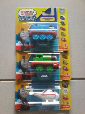 Thomas and Friends Fisher