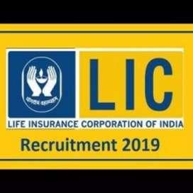 LIC Telecaller job only female