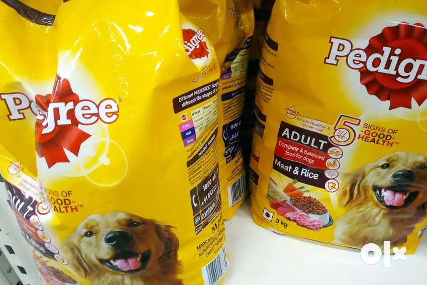 Whiskas Pets food dog cat at whole sale rate