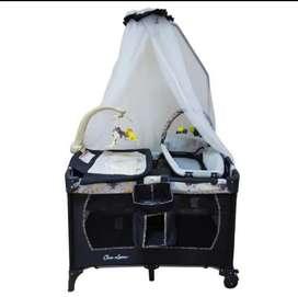 Tempat tidur bayi cocolatte CL 8825