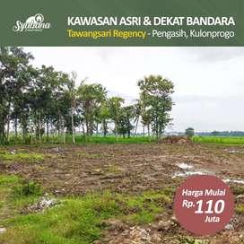 00 Investasi Kos-kosan maupun Rumah Tanah Kavling Pengasih Kulonprogo