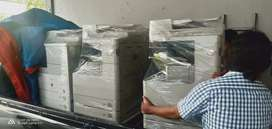 mesin fotocopy Ir advance