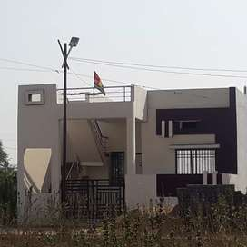 Smart Homes Amleshwar Greater Raipur
