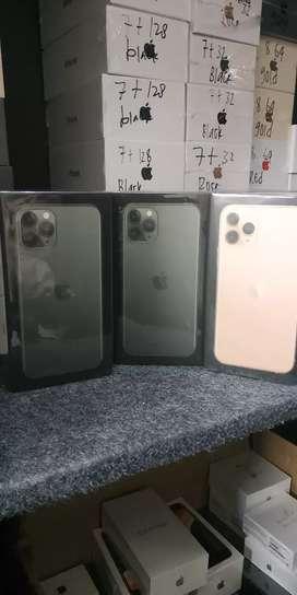 iPhone 11 Pro 64gb ( iBox ) haraga cetarrr bosss