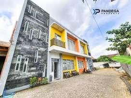 Rumah Kos Kost Eksklusif di Jl. Kabupaten Dalam Ringroad, Dekat JCM.