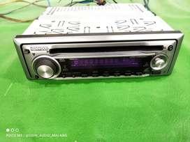 Singgel dine KENWOOD KDC-MP333V barang masih mulus