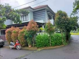 Dijual Rumah Cluster di Sentul City Bogor