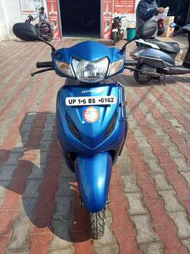 Scooty 4G Model,1st hand, in good condition