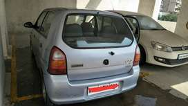 Alto VXI car for sale in ulwe