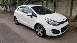 Kia Rio AT (Matic) 2014
