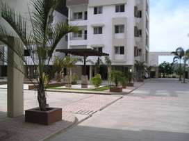2 BHK Apartment for Sale in Mangla Greens at Tarsali, Vadodara