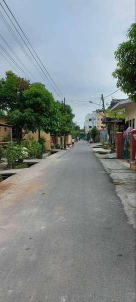 Hunian Baru Desaign Mewah Jl Karya Sei Agul gg. Swadaya