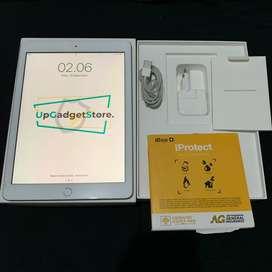Apple iPad 6 iBox Indonesia Grs Panjang 32 GB Wifi (1,2,3,4,5,pro)