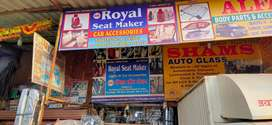 Royal Seat Maker-Best Quality Seat Available for All cars