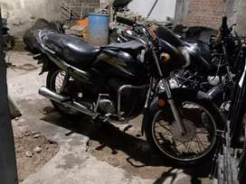 Hero Honda Passion Pro in Perfect Riding Condition.