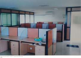 Furnished Office for Rent suitable for Corporate office, MNC, BPO, RPO
