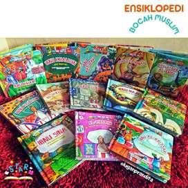 Boardbook Seri Ilmuwan Muslim Promo
