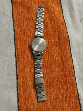 Timex watch 6 months old  good condition