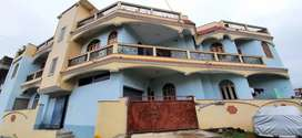 2BHK flat with Parking.