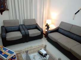 Five seats sofa