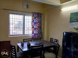 2BHK flat for urgent sale.