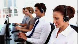 BPO & Telecaller Limited Vacancy Available