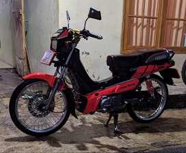 Yamaha champ 1993