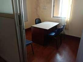 Office space at gf, 1 st floor, near Bora service