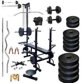 udaipur gym industries all sports item available