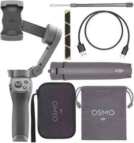 DJI Osmo Mobile 3 COMBO KIT + Counterweight