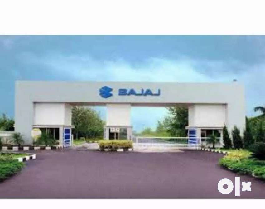 Auto parts and workshop manufacturing plant required for candidate 0