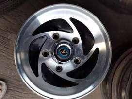 Bolero alloy wheels Brand new alloy wheels fitted in all car